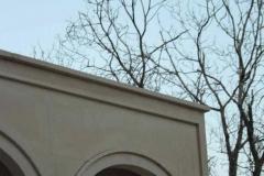 نما رومی - نما کلاسیک - محوطه سازی - طراحی نما - شرکت معماری