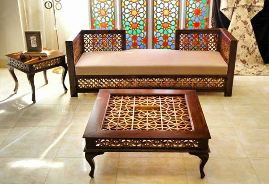 طراحی سبک ایرانی